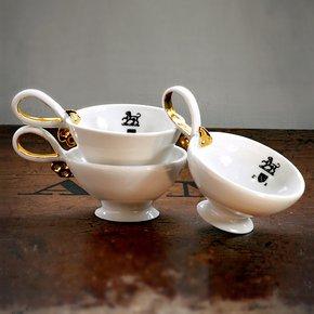 Heritage Tea Cup - Emma Alington - Treniq