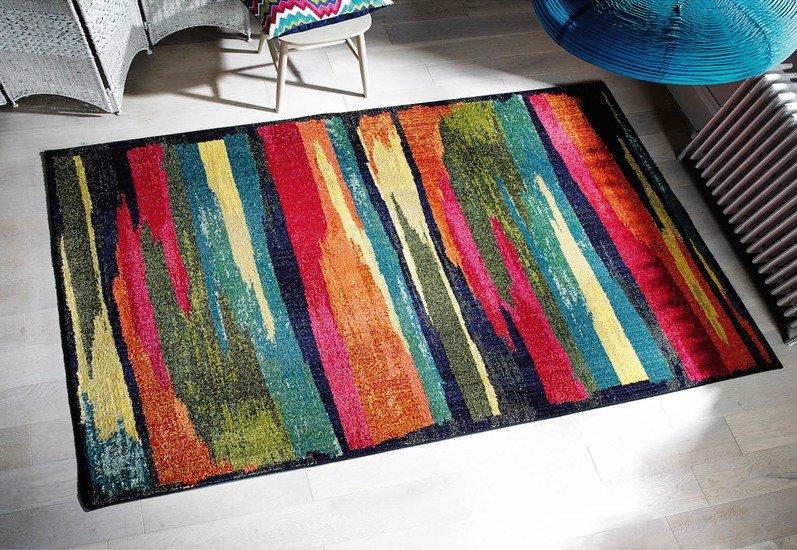 Kaleidoscope rug ii rugmart treniq 2