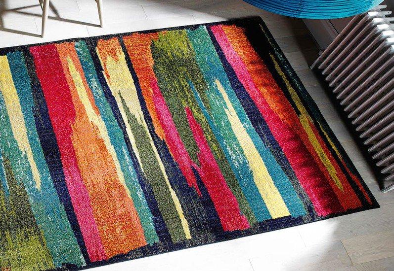 Kaleidoscope rug ii rugmart treniq 4