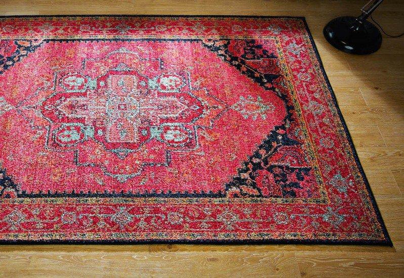 Kaleidoscope rug v rugmart treniq 4