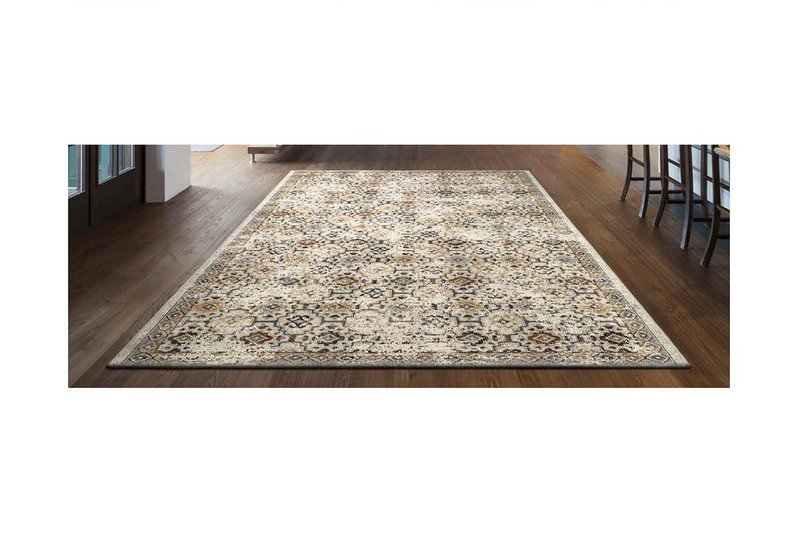 Traditional rug rugmart treniq 1