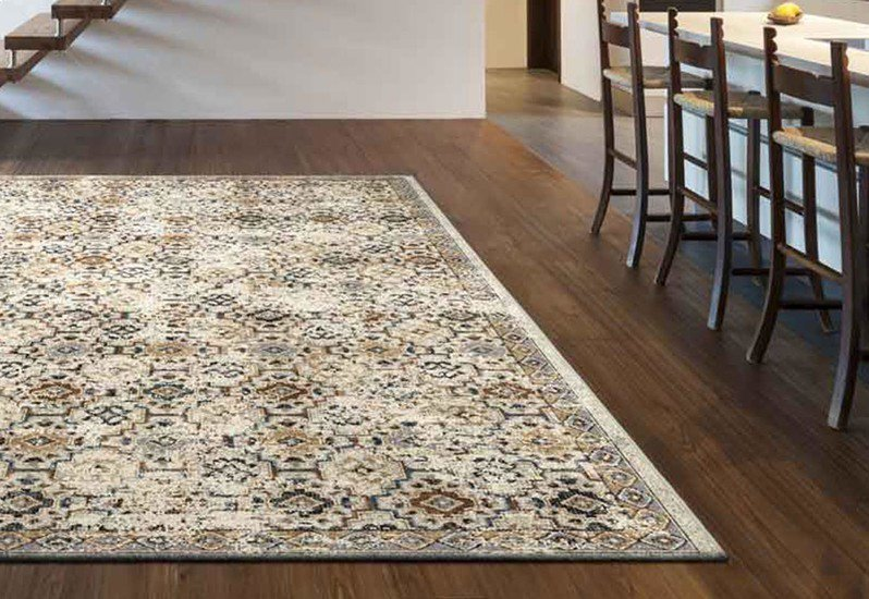 Traditional rug rugmart treniq 3
