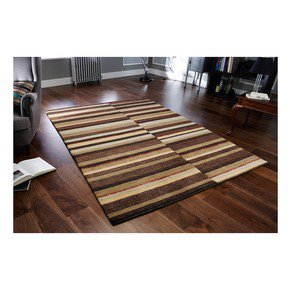 Winslow Abstract Rug - Rugmart - Treniq