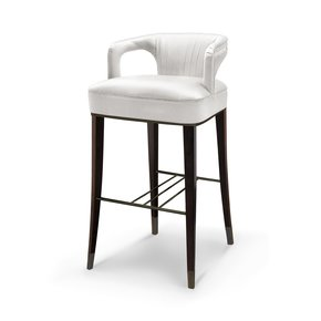 Karoo Bar Chair  - Brabbu - Treniq
