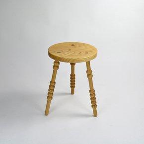 Abacus Side Stool