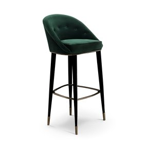 Malay Bar Chair - Brabbu - Treniq