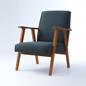 Loon Armchair - Politura Design - Treniq