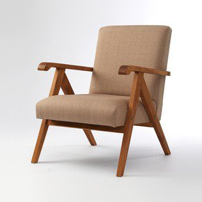 Monklet Armchair - Politura Design - Treniq