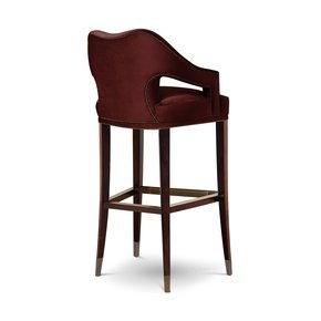 N20 Bar Chair - Brabbu - Treniq