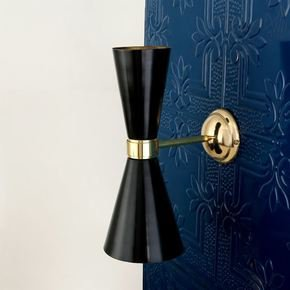 Cairo Contemporary Wall Lamp