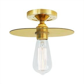 Kigoma Semi Flush Fitting