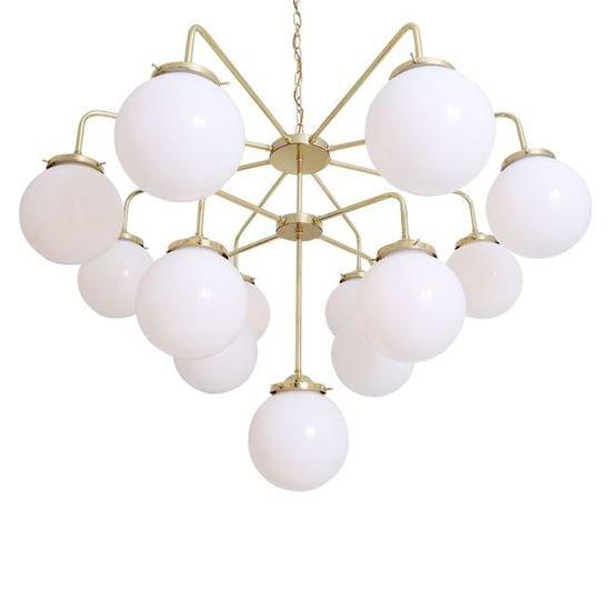 0003430 rome chandelier