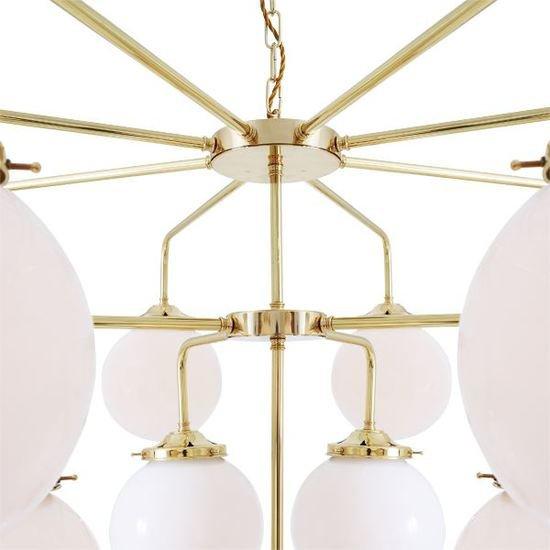 0003187 rome chandelier