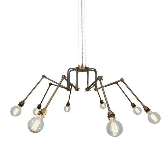 0005257 san mateo modern chandelier
