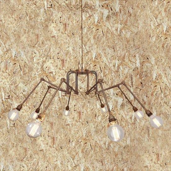 0005256 san mateo modern chandelier