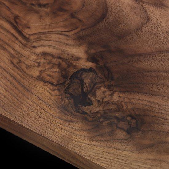 Il pezzo mancante il pezzo 6 table solid walnut 1