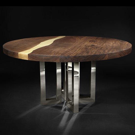 Il pezzo 6 round table 4