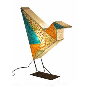 Bird Table Lamp - Sahil and - Sarthak - Treniq