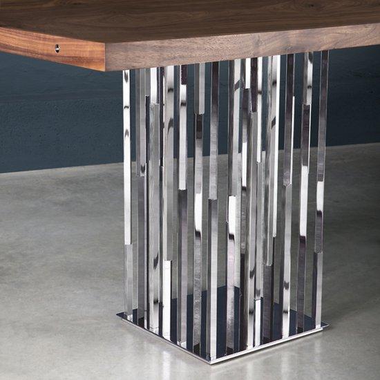 Il pezzo 9 table 2 2