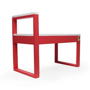 Mercado Lounge Stool