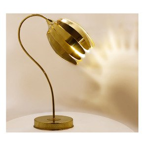 Flower Table Lamp - Sahil and Sarthak - Treniq