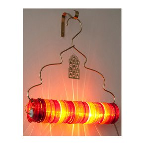 Jaipur Choori Wall Lamp - Sahil and Sarthak - Treniq