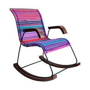 Katran Lounge Armchair - Sahil and Sarthak - Treniq