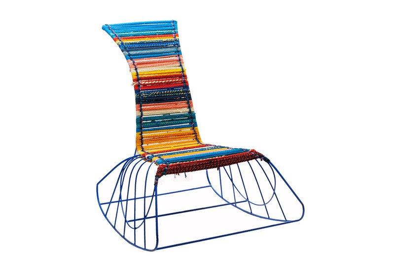 Lion fish chair sahil and sarthak treniq 1