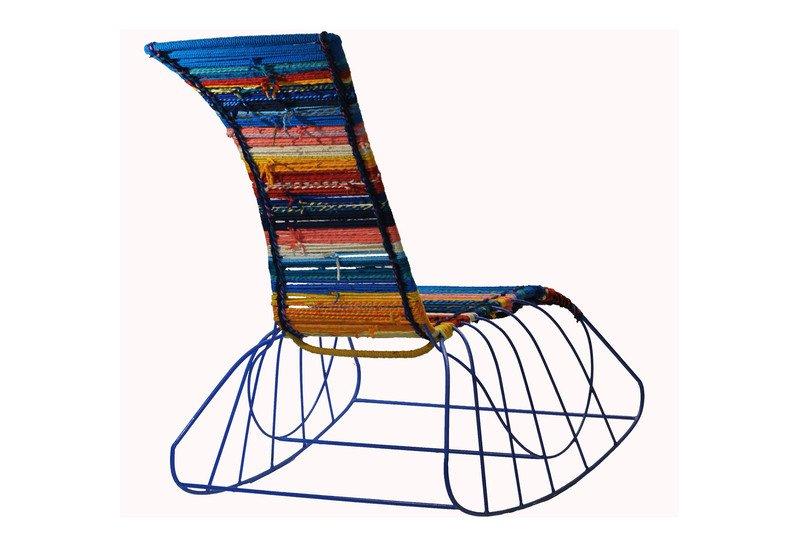 Lion fish chair sahil and sarthak treniq 2