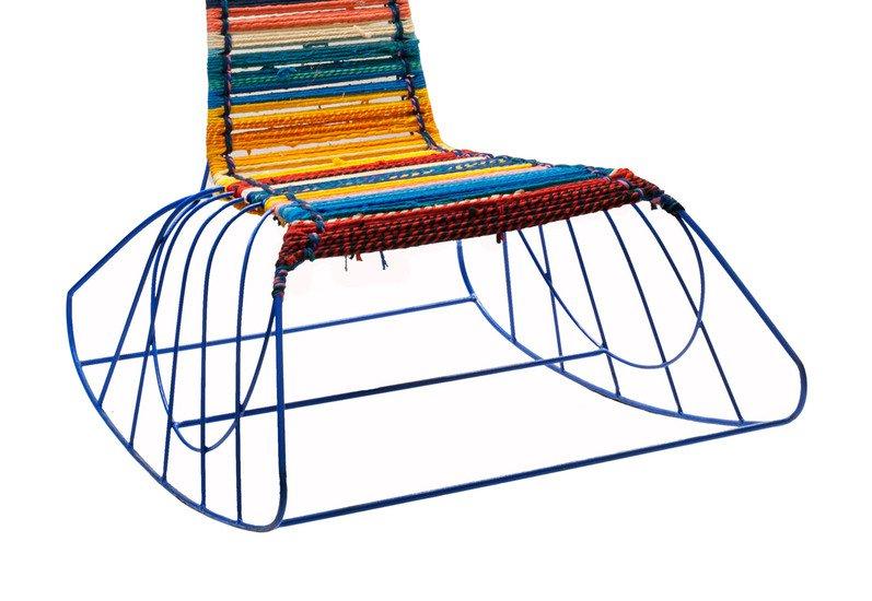 Lion fish chair sahil and sarthak treniq 3