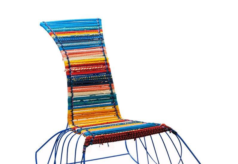 Lion fish chair sahil and sarthak treniq 4
