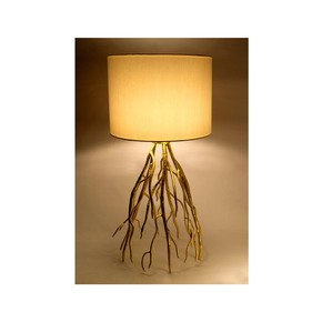 Root Table Lamp - Sahil and Sarthak - Treniq