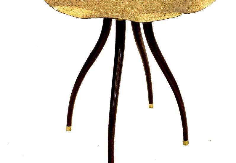 Stingray side table sahil and sarthak treniq 3