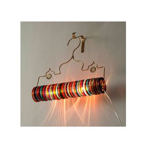 Thief of Bagdad Wall Lamp - Sahil and Sarthak - Treniq