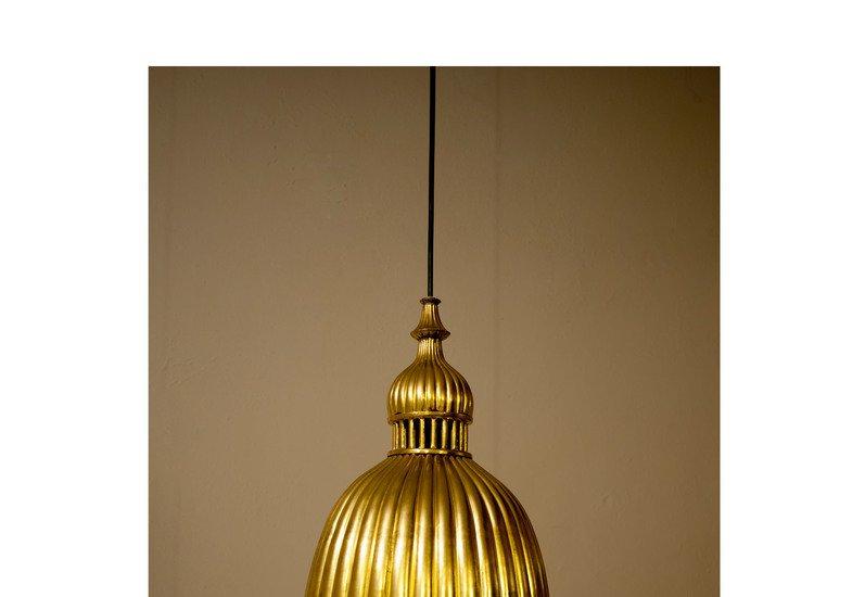 Vento suspension lamp sahil and sarthak treniq 2