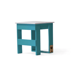 Mini Mercado Stool