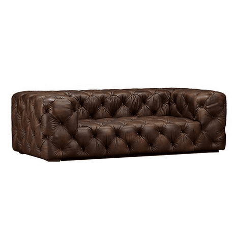 Chesterfield 96wx46dx29h