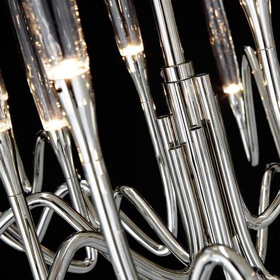 Il pezzo 3 chandelier