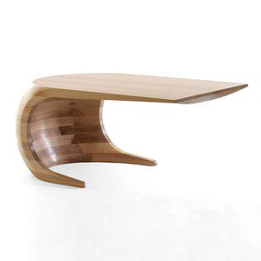 Tephra Coffee Table - Alan Flannery - Treniq
