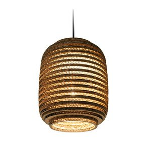 Ausi8 Suspension Lamp - Greypants Lighting - Treniq