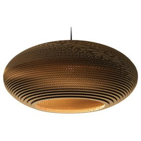 disc24 Suspension Lamp - Greypants Lighting - Treniq