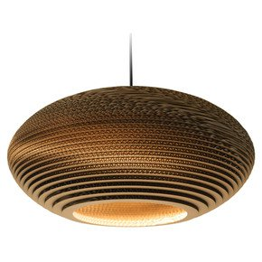 disc20 Suspension Lamp - Greypants Lighting - Treniq