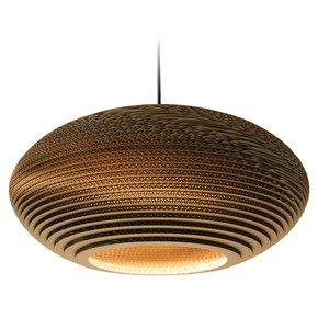 disc20 Suspension Lamp - Greypants Lighting - Treniq