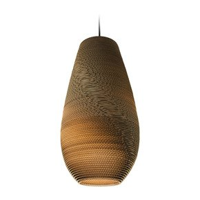 Drop26 Suspension Lamp - Greypants Lighting - Treniq
