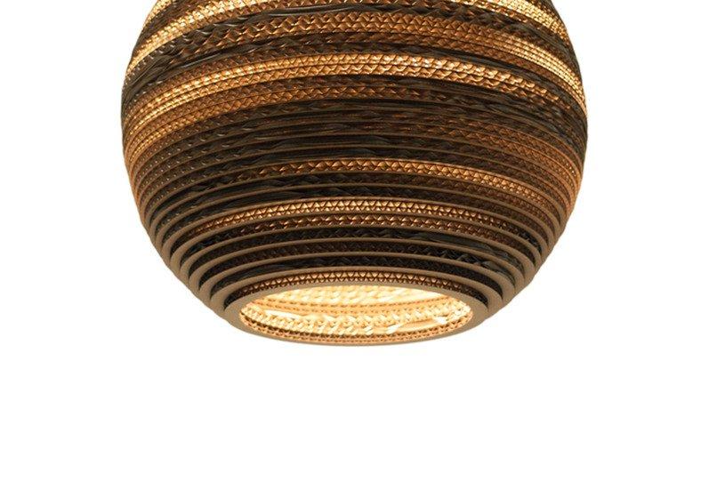 Moon14 suspension lamp greypants lighting treniq 2