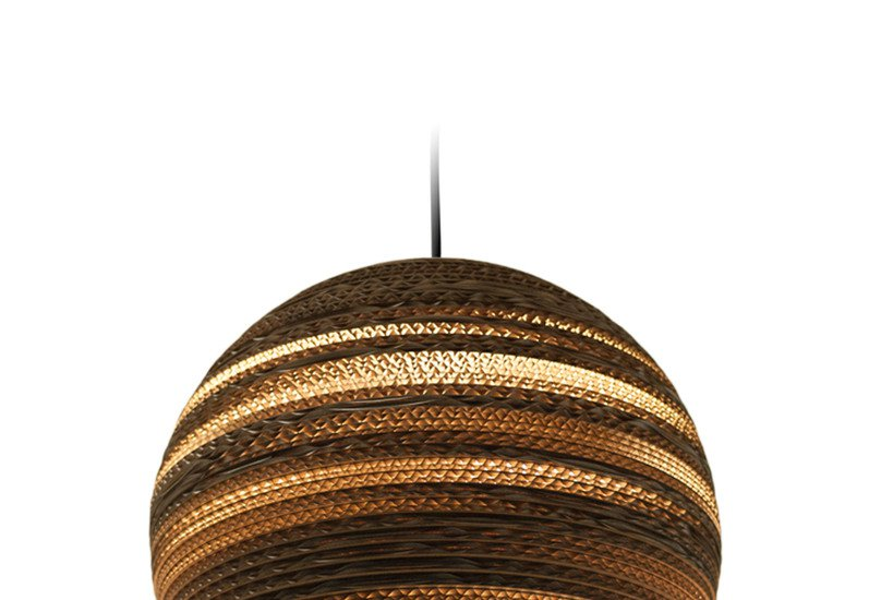 Moon14 suspension lamp greypants lighting treniq 3