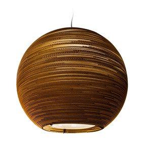 Sun48 Suspension Lamp - Greypants Lighting - Treniq