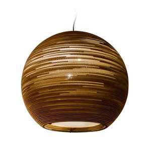 Sun32 Suspension Lamp - Greypants Lighting - Treniq
