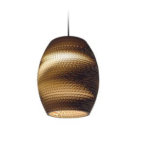 Oliv Suspension Lamp - Greypants Lighting - Treniq
