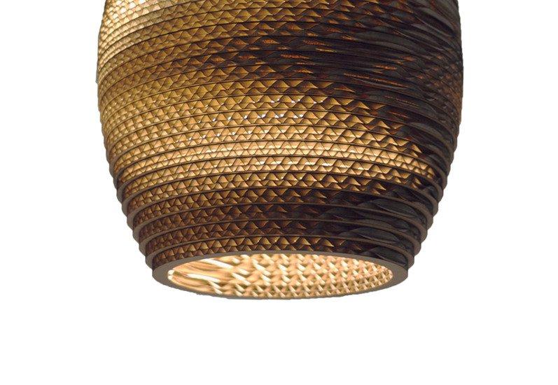 Oliv suspension lamp greypants lighting treniq 2